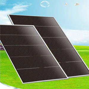 NanoPV Solar Thin-film Panels