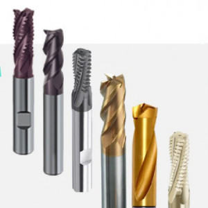 Shearing Tools Hard Coating Services