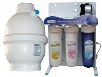 Chanson Nano-2 Filtration System (Non-Electric)