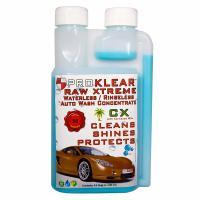 RAW Xtreme CX Rinseless Waterless Car Wash Concentrate