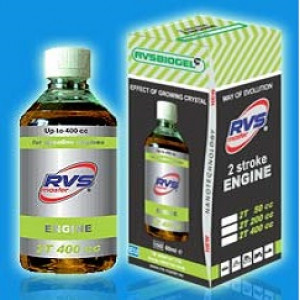 RVS Master™ 2-stroke Engine Treatment