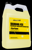 NANOSKIN  BANANA ICE Synthetic Lubricant Sealant