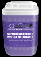 NANOSKIN  Super Concentrated Wheel & Tire Cleaner 40:1