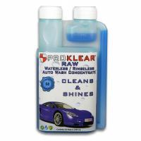 RAW Rinseless Waterless Car Wash Concentrate