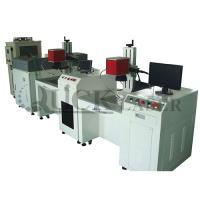 Fiber Transmission Galvanometer Laser Welding Machine