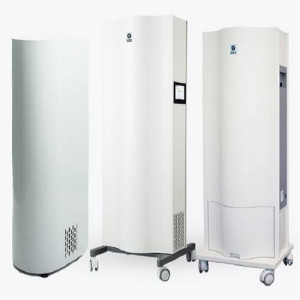 Air Decontamination Units