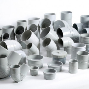 Impact Resistant UPVC Fittings
