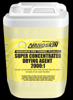 NANOSKIN  Super Concentrated Drying Agent 2000:1