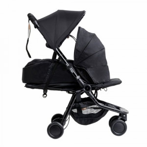 FREE cocoon with nano travel buggy