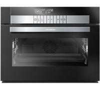 Compact Multi-Function Oven with Steam Assist technology 45 cm