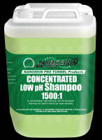 NANOSKIN  Concentrated Low PH Shampoo 1500:1