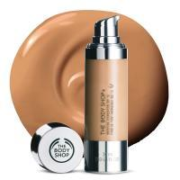 MOISTURE FOUNDATION SPF 15