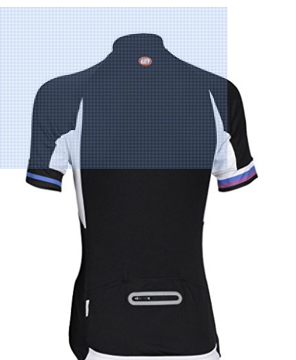Forza Jersey - Short Sleeve - Women's