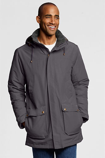 ThermaCheck Parka