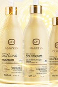 THE REVOLUTION IN HAIR TREATMENT WITH THE POWER OF COLLAGEN