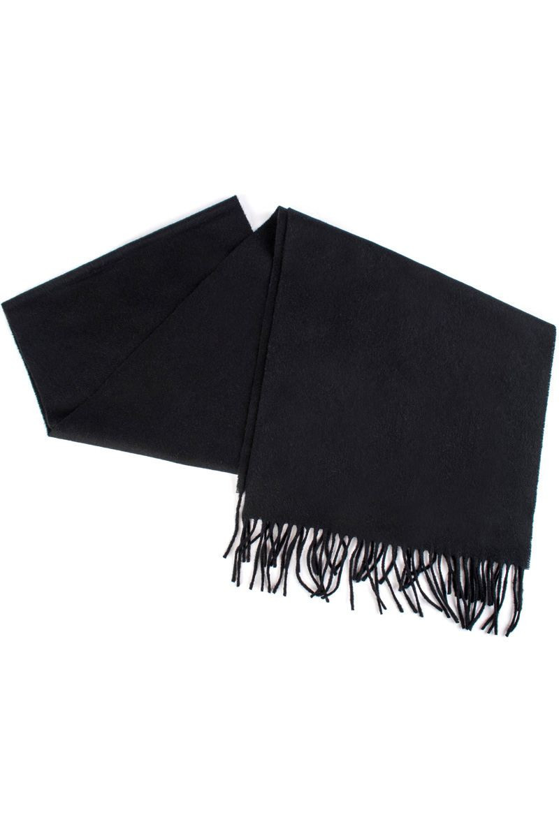 MENS AND LADIES CASHMERE RICH GOLF SCARF