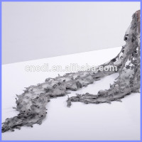 Fashion lace nano scarf