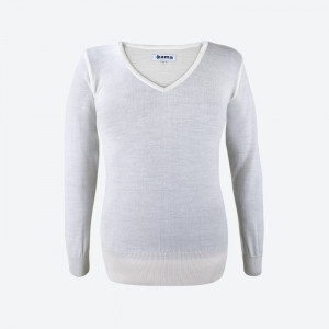 Merino sweater Kama 5101