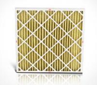 AmAir® Extended Surface Pleated Panel Filters
