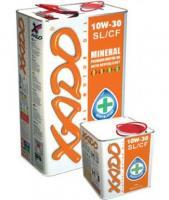 XADO ATOMIC OIL 10W-30 SL/CF