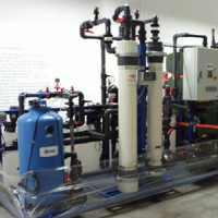 Ultrafiltration (UF)