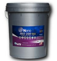 NanoLub® ISO-220EP Industrial Gear Oil