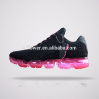 2018 Women drip nano new design environmental air cushion running shoes
