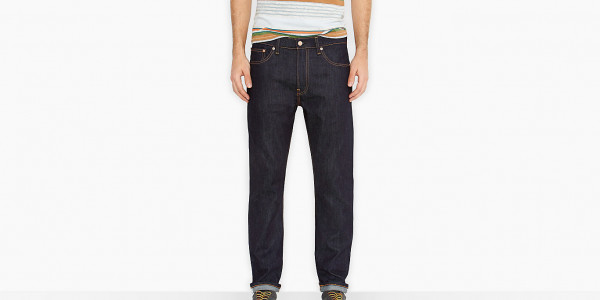 LEVI'S® COMMUTER™ 508™ REGULAR TAPER PANTS Performance Rigid