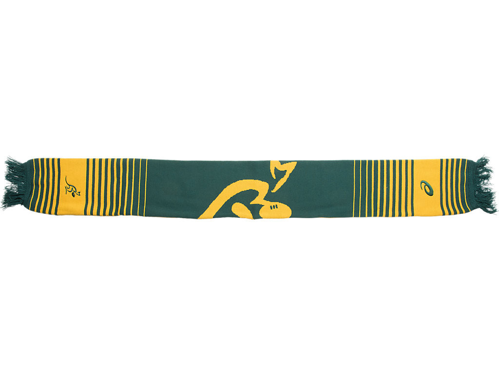 SUPPORTER SCARF