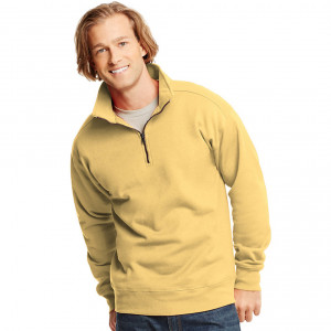 Men's Nano Premium Lightweight Quarter Zip Jacket