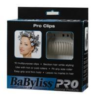 BaBylissPro™ Clips for Rollers