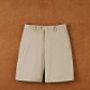 David Leadbetter's Plain Front Performance Golf Shorts