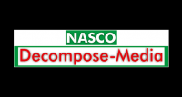 NASCO Decompose Media