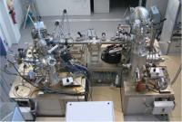 Nano-Spintronics-Cluster-Tool