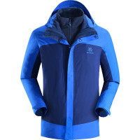 MONT Hardshell Jacket Men's