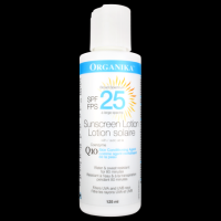 Coenzyme Q10 Sunscreen Lotion