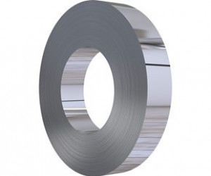 Sandvik Nanoflex Strip steel
