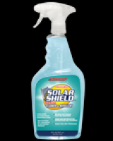 Solar Shield® Cleaner & Repellent