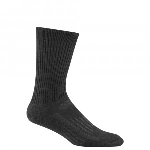 Silver Wool Walker Socks