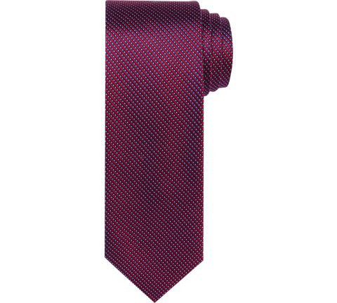 Traveler Collection Nano-Dots Tie #84TK