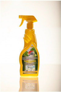 Multifunctional Nano-emulsion cleaner