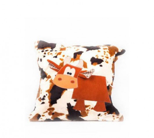 nanoSPACE pillow cover - cow