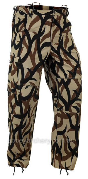 ASAT Elite Essential Pants