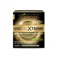 NANO CELL XTREME Professional anti-wrinkle night cream 45+