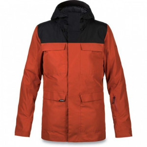 Men's Jacket Control GORE-TEX® 2L