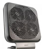 Brethe Air Cleaner with Nano Coil Technology - Includes Remote Control - Gray