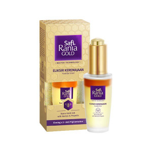 Safi Rania Gold Youthful Elixir