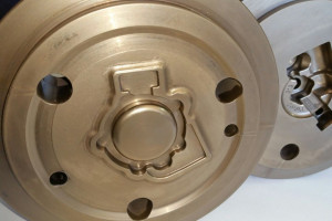 The Service of a Hard Coating on Hot and Cold Metal Molds