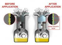 Ceramizer® Gearbox, Rear Axle & Reduction Gear Regeneration