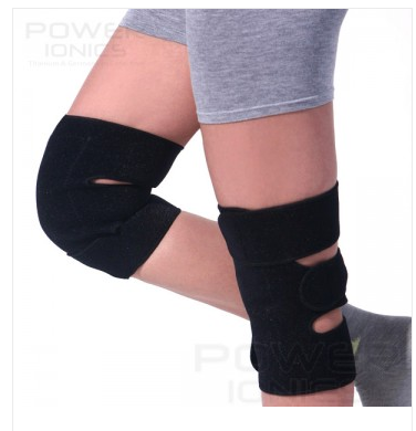 Power Ionics Far Infrared Rays Health Pain Relief Knee Support